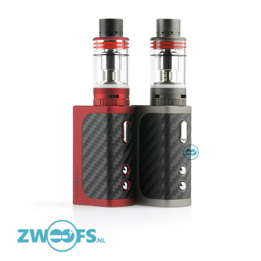 The Council of Vapor Mini Volt Kit is een set, bestaande uit de 40watt Council of Vapor Mini Volt box mod en 2ml. Mini Volt Tank.