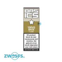 Basics - VG Base (100%VG Booster) E-Liquid