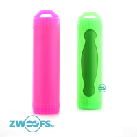18650 Silicone Sleeve