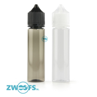Chubby Gorilla Unicorn Bottle 60ml V3