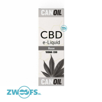 Canoil CBD E-liquid - Base