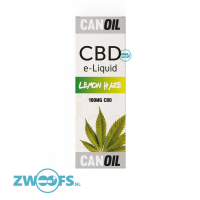 Canoil CBD E-liquid - Lemon Haze
