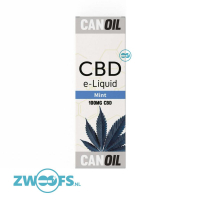 Canoil CBD E-liquid - Mint