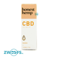 Honest Hemp CBD E-liquid - Mango