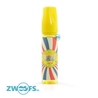 Dinner Lady Shake & Vape - Lemon Tart (50ml.)