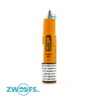 Zap! E-liquid - Ginger Ale