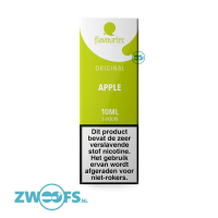 Flavourtec - Apple (Appel) E-Liquid