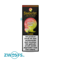 Flavourtec Intense E-liquid - Fruity Gum