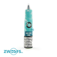 Zap! Aisu High VG Nic Salt E-liquid - Aloë Vera