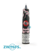 Zap! Aisu High VG Nic Salt E-liquid - Pink Guava