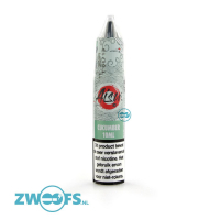Zap! Aisu High VG Nic Salt E-liquid - Cucumber