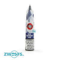 Zap! Aisu Nic Salt E-liquid - Blue Raspberry (20mg)