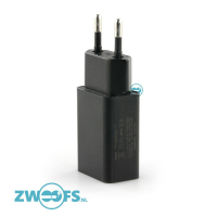 Zwoofs 220v Adapter USB Universeel