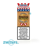 Flavourtec - Cinnamon Crunch E-Liquid