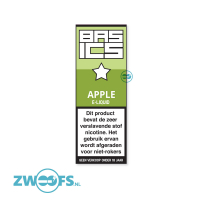Basics - Appel E-Liquid