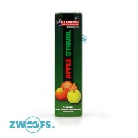 PJ Empire Shake & Vape - Apple Strudl (50ml.)
