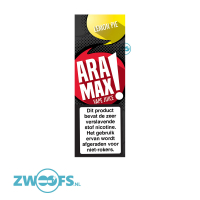 Aramax - Lemon Pie E-Liquid