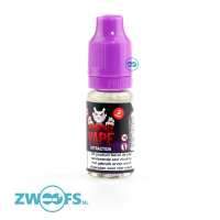 Vampire Vape E-Liquid - Attraction