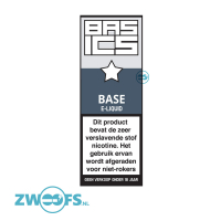 Basics - Base (70%PG Booster) E-Liquid