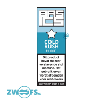 Basics - Cold Rush E-Liquid