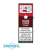 Basics - Dark Love E-Liquid