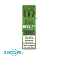 Black Note V Line E-liquid - Reggae