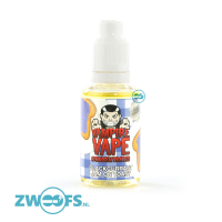 Vampire Vape Aroma - Blackcurrant Jam On Toast