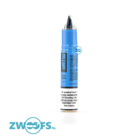 Zap! E-liquid - Blue Soda