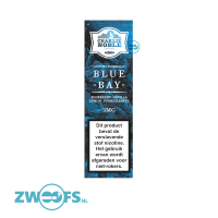 Charlie Noble E-liquid - Blue Bay