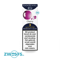 Bookwill E-liquid - Cherry