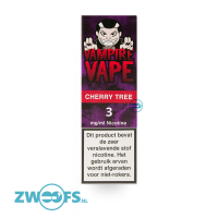 Vampire Vape E-Liquid - Cherry Tree