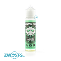 Cosmic Fog Shake 'n Vape - Chill'd Tobacco (50ml.)