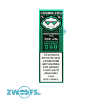 Cosmic Fog - Chill'd Tobacco E-liquid