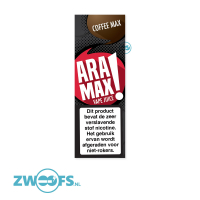 Aramax - Max Coffee E-Liquid