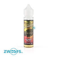 Twelve Monkeys Monkey Mix - Congo Cream (50ml.)