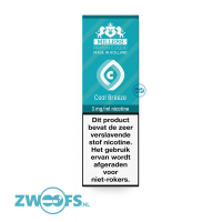 Millers - Cool Breeze E-Liquid