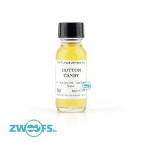 The Flavor Apprentice - Cotton Candy Aroma