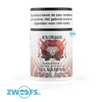Illusions - Crimson E-liquid (3x10ml.)