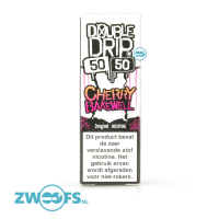 Double Drip E-liquid - Cherry Bakewell