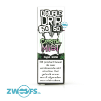 Double Drip E-liquid - Crystal Mist