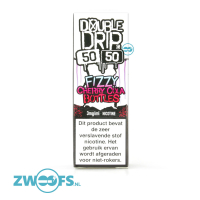 Double Drip E-liquid - Fizzy Cherry Cola