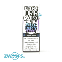 Double Drip E-liquid - Super Berry Sherbet