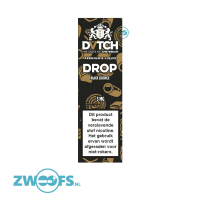 DVTCH Amsterdam E-liquid - Drop