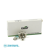 Eleaf GS Air 1.5 Ohm Dual Coils (5-Stuks)