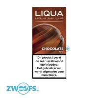 Liqua - Chocolate E-Liquid (Elements)