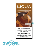 Liqua - Coffee E-Liquid (Elements)