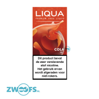 Liqua - Cola E-Liquid (Elements)