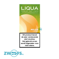 Liqua - Melon E-Liquid (Elements)