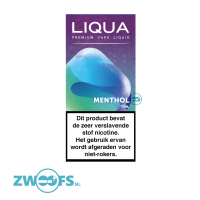 Liqua - Menthol E-Liquid (Elements)