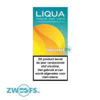 Liqua - Pineapple E-Liquid (Elements)